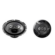 6.5inch speakers