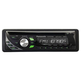 Car Stereo Head Units