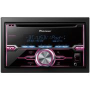 Pioneer FHS705BT stereo