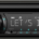 Entry level CD stereo radio with AUX