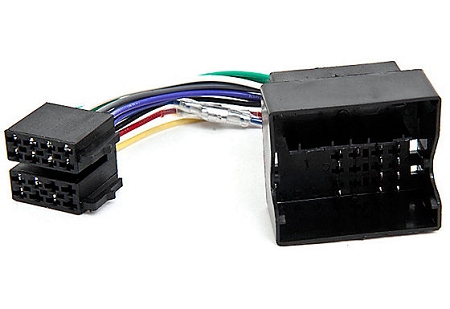 Swell Vw Wiring Harness Adaptor Radio Waves Wiring Cloud Ratagdienstapotheekhoekschewaardnl