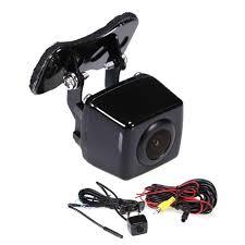 Universal reversing camera.