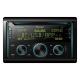 Bluetooth Pioneer car stereo